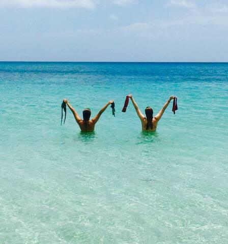 Fun in Grenada - Grand Anse - Lägenhet