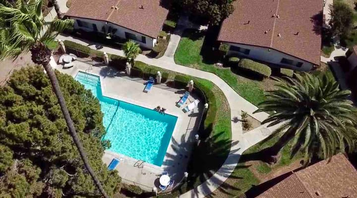 ⚡️⚡️⚡️ Great rate ➕ pool in San Diego! ⚡️⚡️⚡️