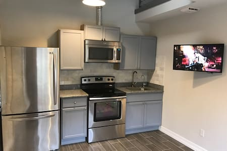 Newly Remodeled Guest House - Houston