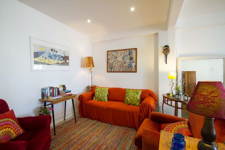 Sweet Lisbon Guesthouse - Lisboa - Гостевой дом