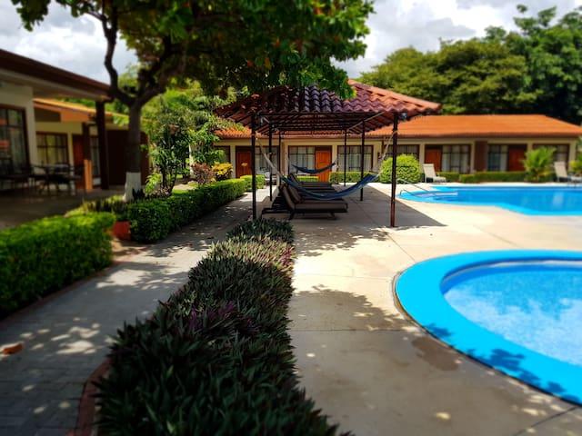 Huetares Villas Playa Hermosa