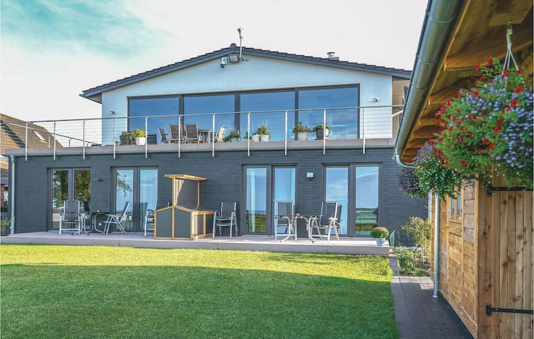 Holiday apartment with 1 bedroom on 42m² in Kappeln