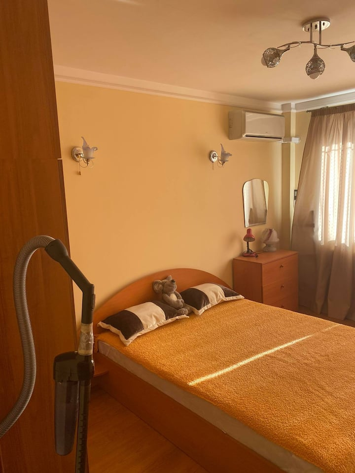 Great apartment for rent