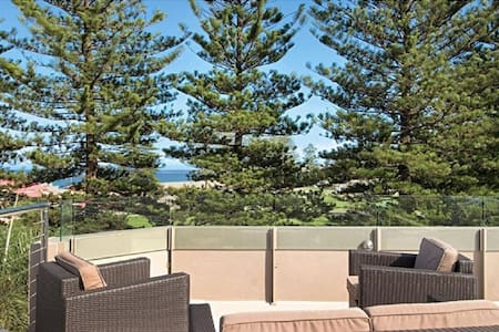 Beach Break Apartment - Thirroul - Apartamento