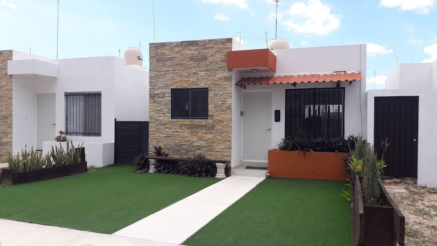 House Fully Equipped, Mérida