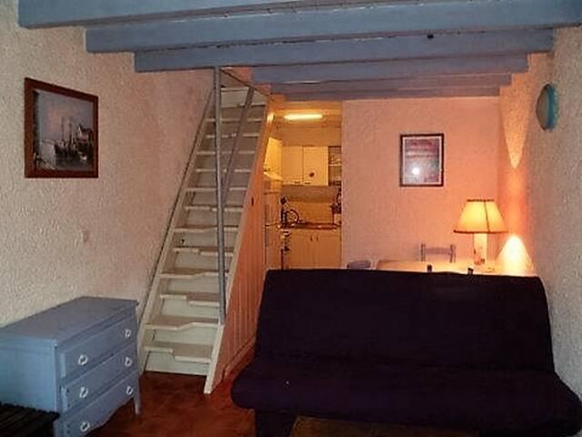 Duplex a Lucciana - Луччана - Квартира