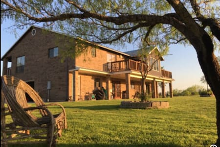 The Relaxing Ranch