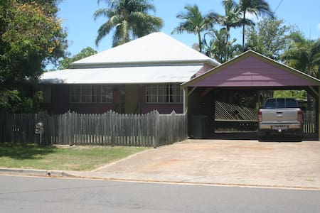 The Bundy Charmer - Bundaberg South - Rumah