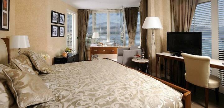 ELEGANCE HOTELS INTERNATIONAL STANDARD ROOM