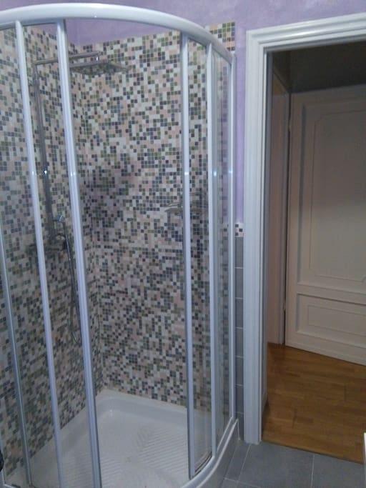 Doccia/Shower