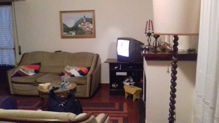 House for Renting 15 kms from Fátima Pope Visit