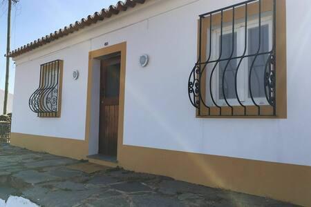 Casa Amiga- Monsaraz - Vila