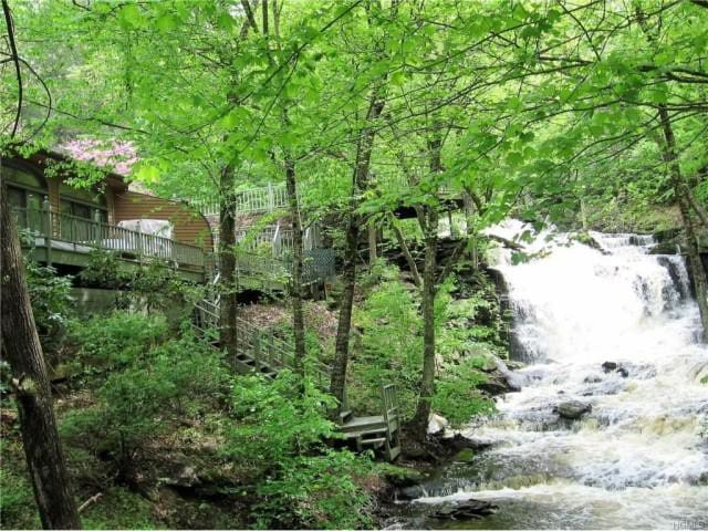 Oak Ridge Falls - Dream House in the Catskills!