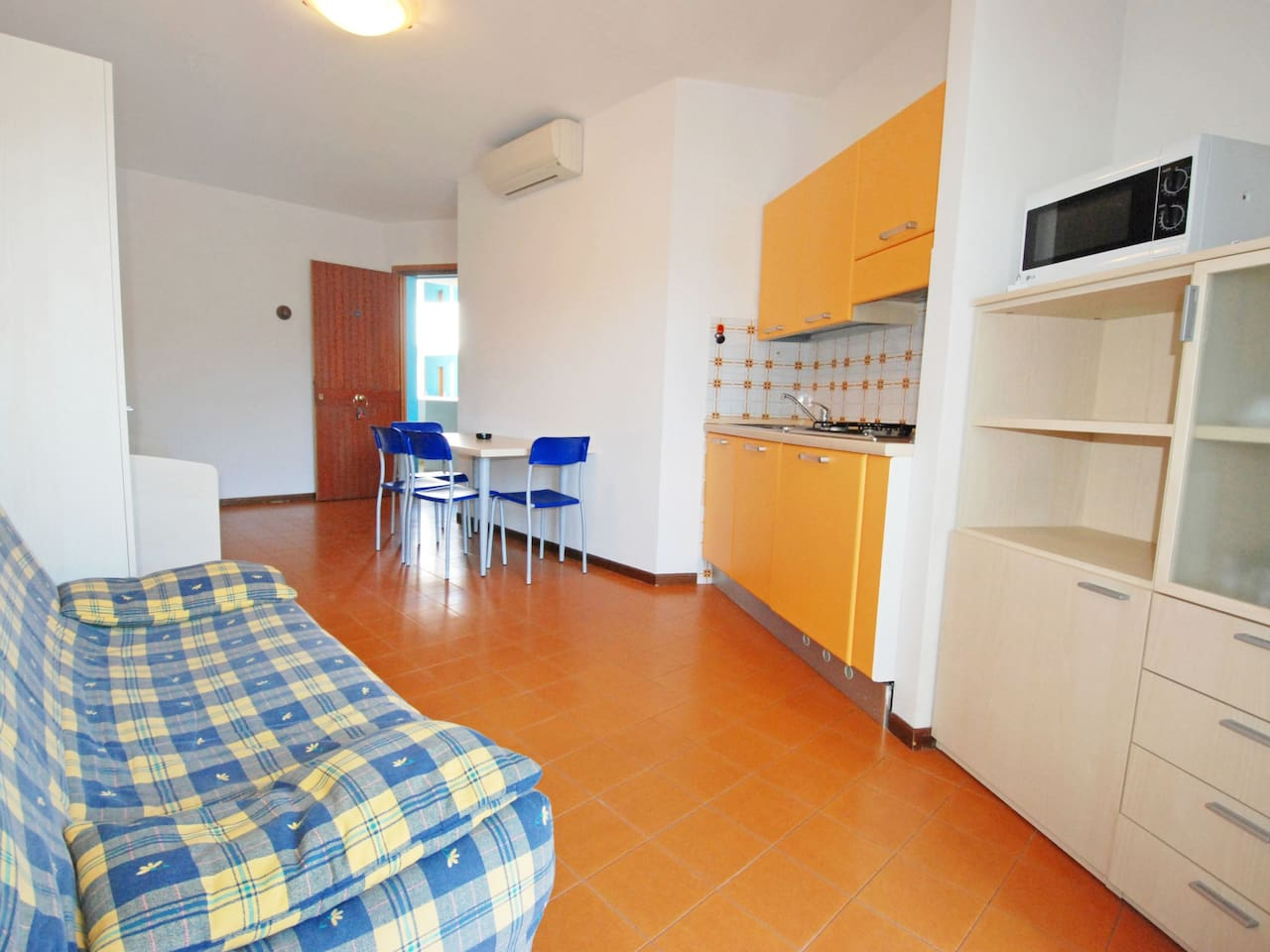 2-room apartment 52 m² Residence in Bibione