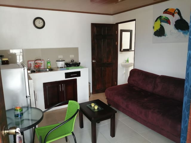 apartments available 24hrs near the SJO airport#2