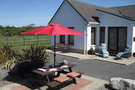 Self Catering Apt, Lissadell, Sligo - Ballinfull