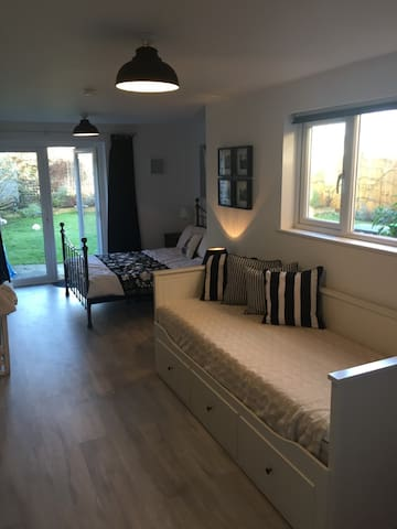 Southwood Gardens annexe in Cookham
