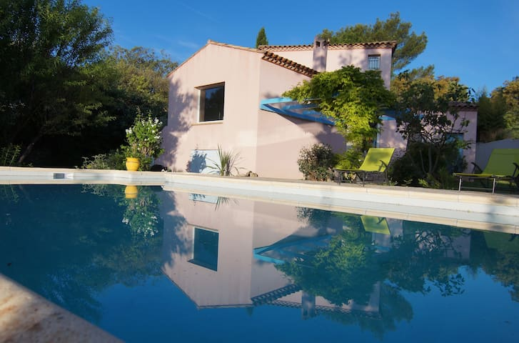 Lovely Villa in South of France - Aubais - Talo