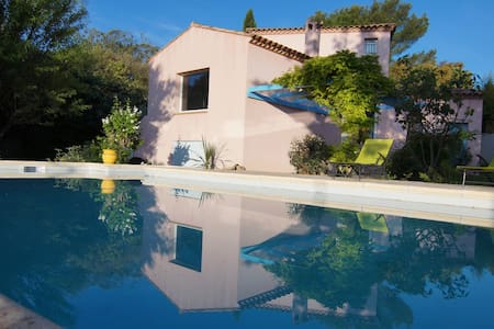 Lovely Villa in South of France - Aubais - Rumah