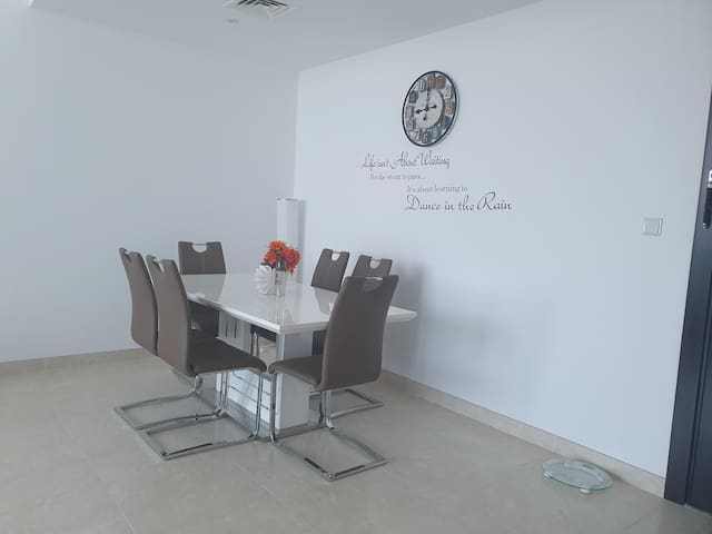 Beautiful Independent Apartment for long term