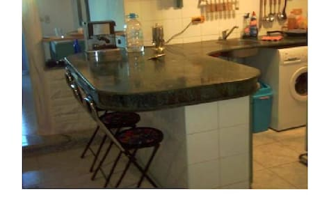 COMPLETELY EQUIPPED FLAT IN SHARM EL SHEIKH