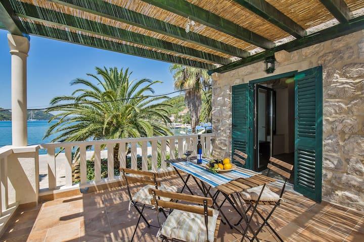 Villa BoN-Temps Sipan Luka - Dubrovnik - Villa