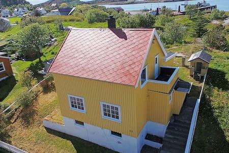 4 star holiday home in Abelvær