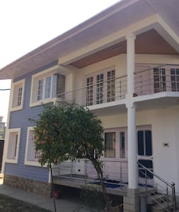 RK Srinagar House