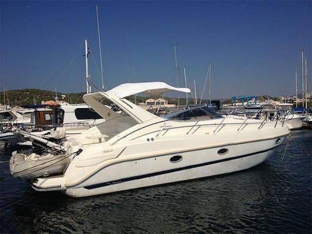 Tatilin tadına teknede varın - Izmir