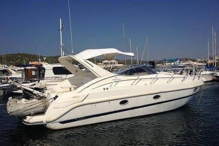 Tatilin tadına teknede varın - Izmir - Båd