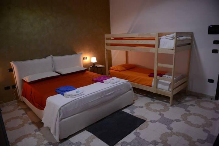 BED AND BREAKFAST MAZZINI - Leverano - Apartamento