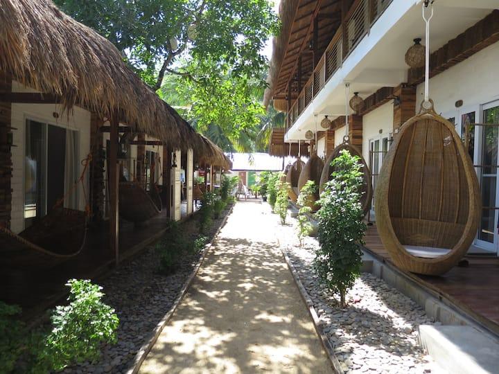 Eco-friendly Room in Corong Corong Beach El Nido