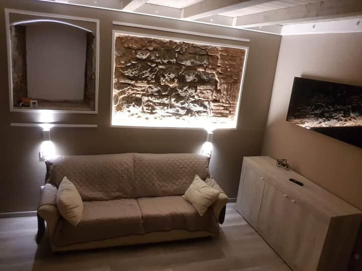 lisa house casa vacanze a Catania