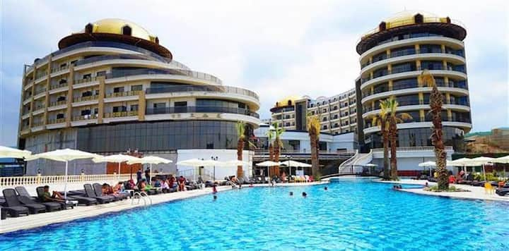 Yalova Termal City Hotel