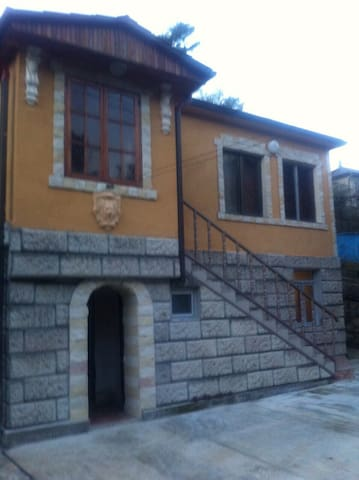 Дом для семейного отдыха!
