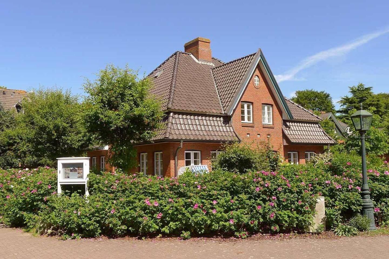 Schöne Doppelhaushälfte am alten Kurpark