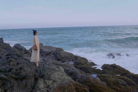 海南陵水清水湾步海滩带私人影院KTV机麻健身房【清湾别墅】