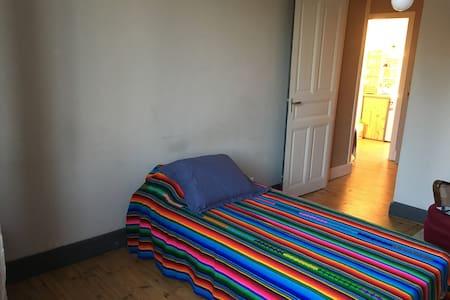 Maison familiale individuelle à: Aveyron