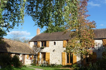 Chambres d'Hôtes près Vallée de Chevreuse