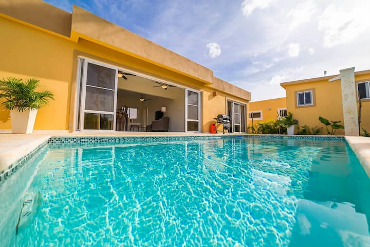 2 bdr Pvt. Villa ALL Sept Spcl, $97 DLY, DEALS