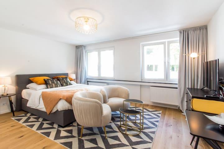 Köln Innenstadt – traumhafte Wohnung!