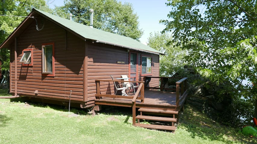 Rocky Point - Grey Wolf Lodge - 1 bedroom
