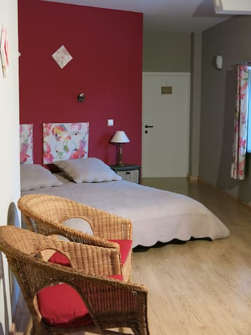 Le Clos Marie - Ciney - Bed & Breakfast