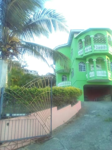 Orchard View Guest House - Hopewell - Appartamento