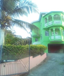 Orchard View Guest House - Hopewell - Apartamento