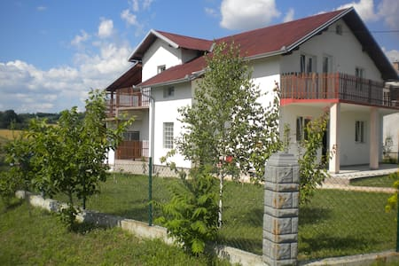 A perfect country holiday near to Belgrade - Sopot - Huis