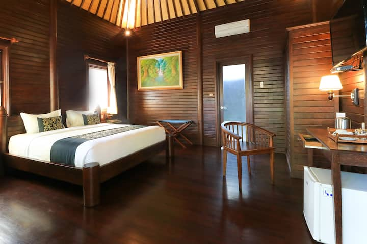 One-Bed Room Bungalow at Coconut Boutique Resort