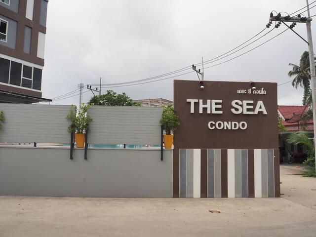 203 The Sea Condo Aonang