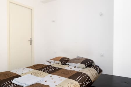 Studio 33m², Modern, 10 min walk to downtown - 普羅旺斯艾克斯 - 公寓
