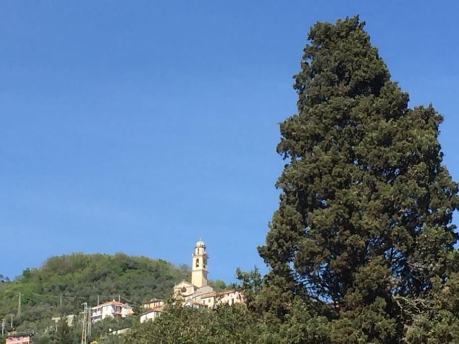 Borgo di San Saturnino